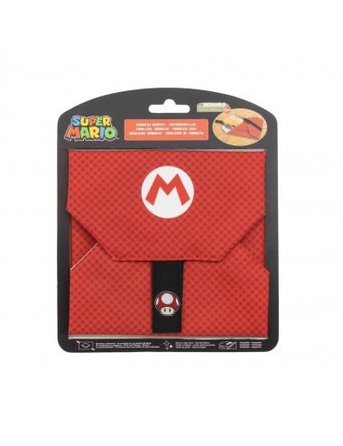 Svačinový ubrousek Super Mario