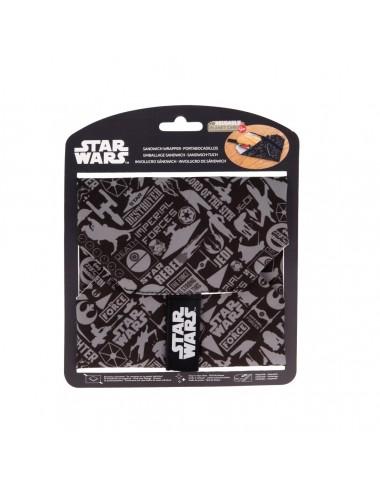 Svačinový ubrousek Star wars