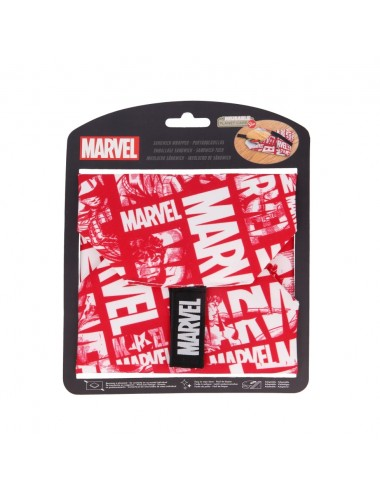 Svačinový ubrousek Marvel