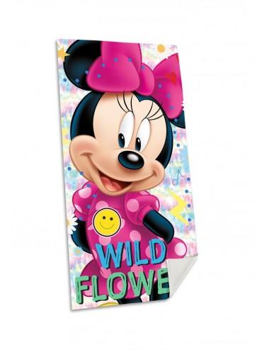 Velká osuška Minnie Mouse
