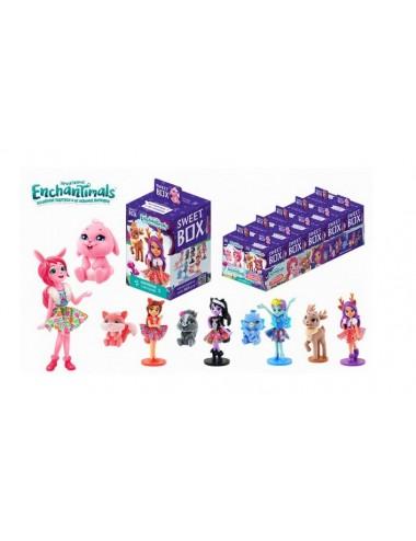 Sweet box Enchantimals