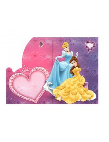 Přáníčko Princezny - Bella