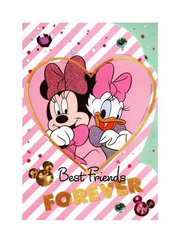 Přáníčko Minnie Mouse