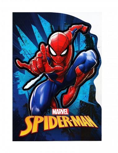 Přáníčko Spider-man