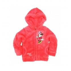 Plyšová mikina Minnie Mouse...