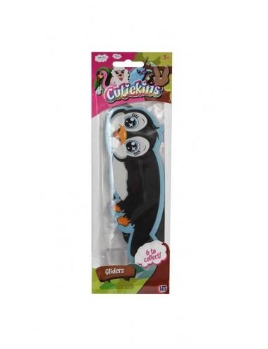 """Letadélko """"roztomilá zvířátka"""" - tučňák"""