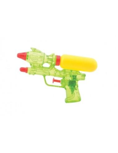 Vodní pistol - zelená