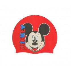 Plavecká čepice - Mickey Mouse