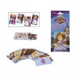 Hrací karty - Sofie první