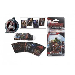 Hrací karty - Avengers