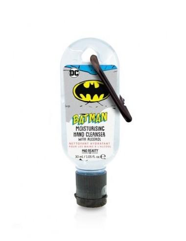 Dezinfekční gel Bat-man (černý čaj)