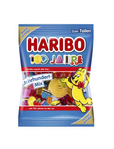 Haribo - pytlík mix