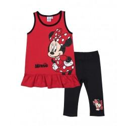 Letní komplet Minnie Mouse...