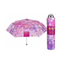 Skládací deštník Emoji