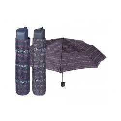 """Skládácí deštník """"love"""" -..."""
