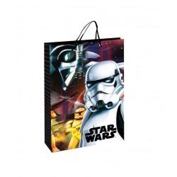 Velká dárková taška Star Wars strormtrooper