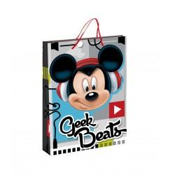Velká dárková taška Mickey...