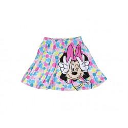 Sukně Minnie Mouse - barevná