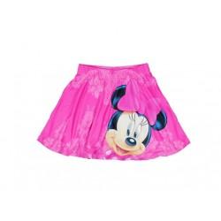 Sukně Minnie Mouse - růžová