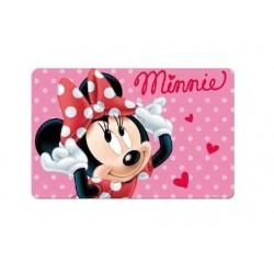 Podložka Minnie Mouse