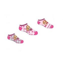 Kotníkové ponožky Tlapková...