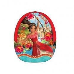 Kšiltovka Elena z Avaloru - červená
