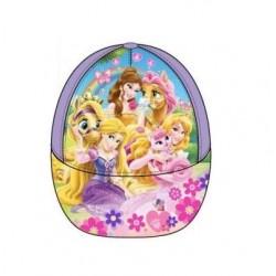 Kšiltovka Princezny - fialová