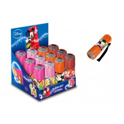 LED baterka Mickey Mouse -...