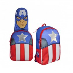 Batoh s kapucí Avengers...