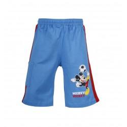 Kraťase Mickey Mouse - modré