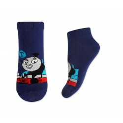 Kotníkové ponožky Mašinka...