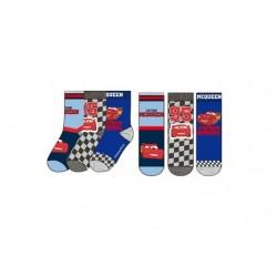 Ponožky Auta (3pack)