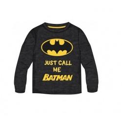 Triko s dl. rukávem Batman...