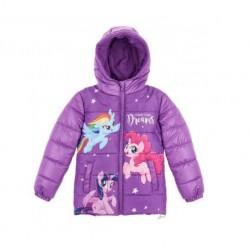 Zimní bunda My Little pony...