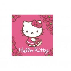 Magický ručník Hello Kitty...