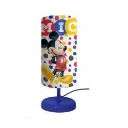 LED lampička Mickey Mouse