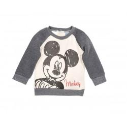 Mikina přes hlavu Mickey Mouse
