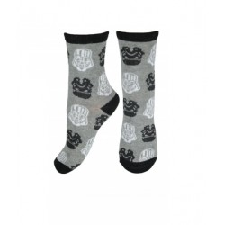 Ponožky Star wars - šedé