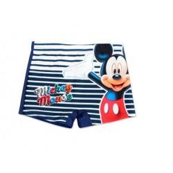 Plavky Mickey Mouse - tmavě modré