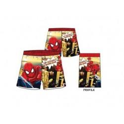 Plavky Spider-man
