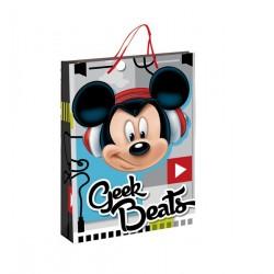 Dárková taška Mickey Mouse