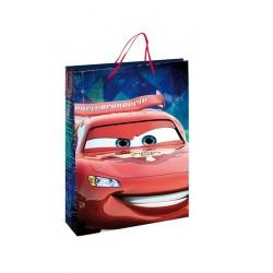 Velká dárková taška Auta