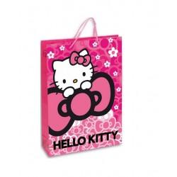 Velká dárková taška Hello...