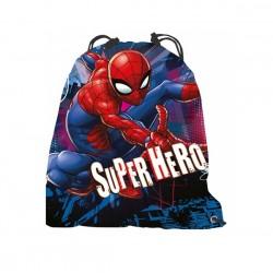 Pytlík na úbor / papuče Spider-man