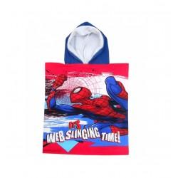 Pončo Spider-man