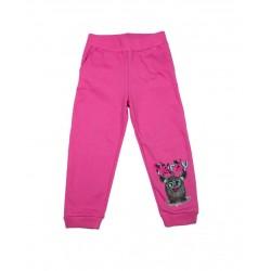Tepláky Furby - růžové