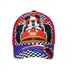 Kšiltovka Mickey Mouse -...
