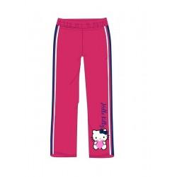 Tepláky Hello Kitty - tmavě...