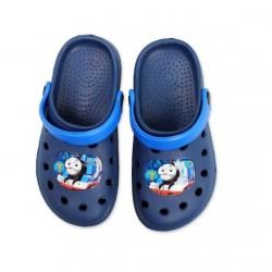 Crocsy Mašinka Tomáš - tmavě modré