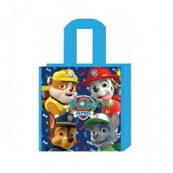 Pevná nákupní taška...